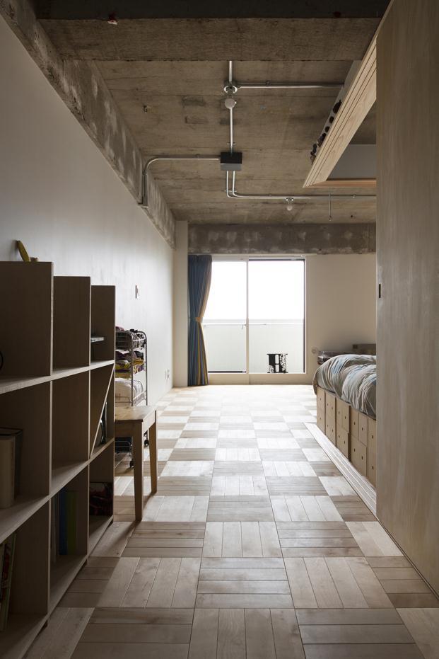 TSUKIJI-ROOM-H-Yuichi-Yoshida-and-Associates-Katsumi-Hirabayashi (5)