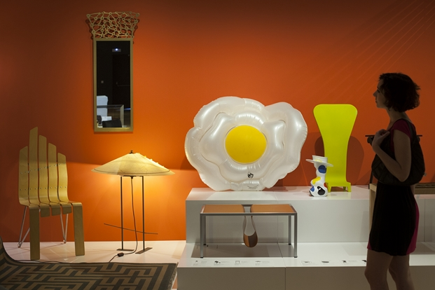 ANIOL RESCLOSA -MUSEU DEL DISSENY GLORIES BARCELONA - EXPOSICIO DISSENY