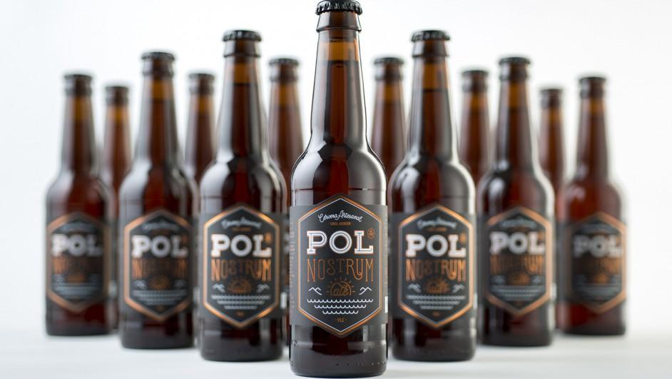 cerveza de premio pol nostrum ale diariodesign