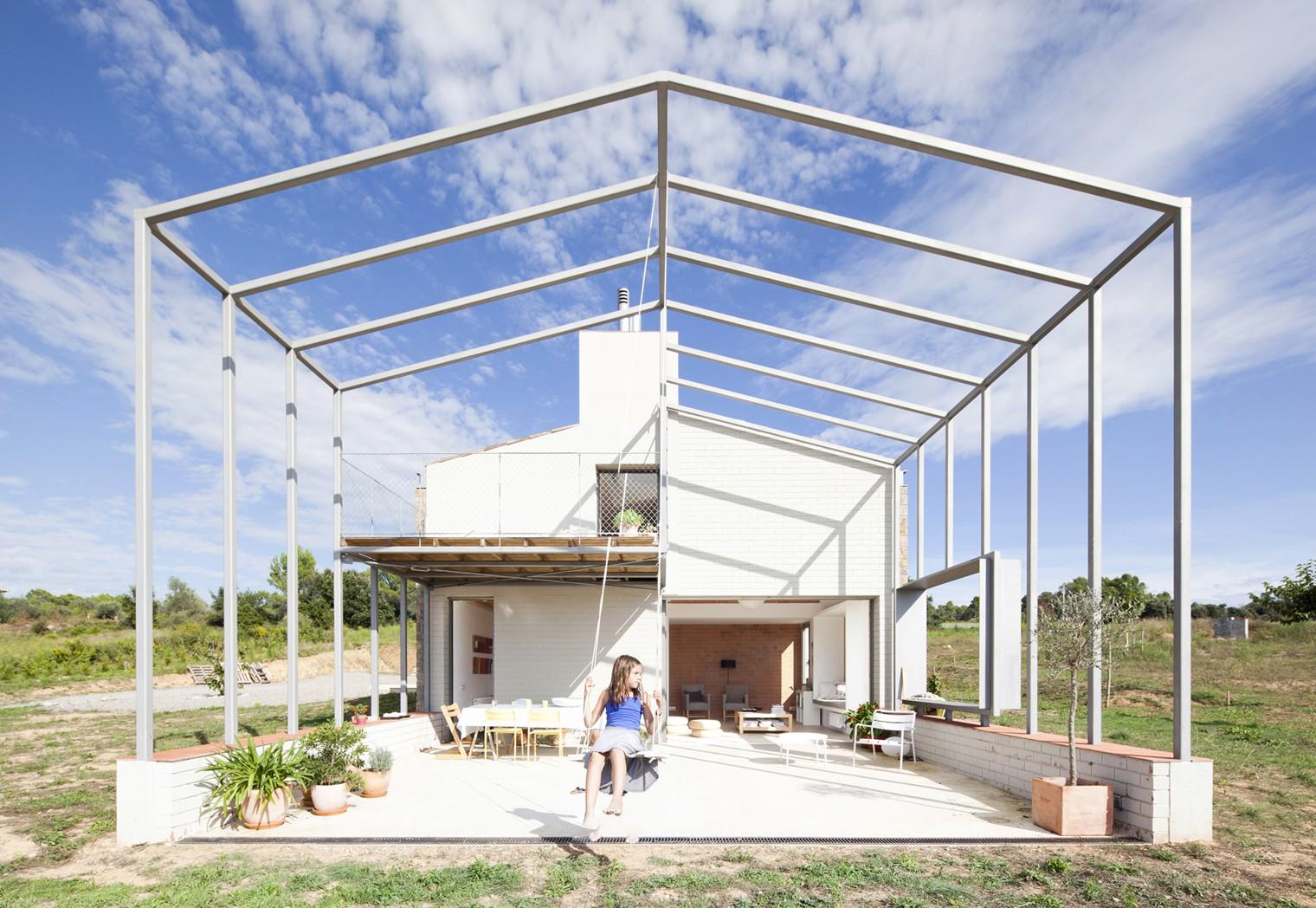 Nominados en espa a al mies van der rohe award 2015 la for Arquitectura de espana