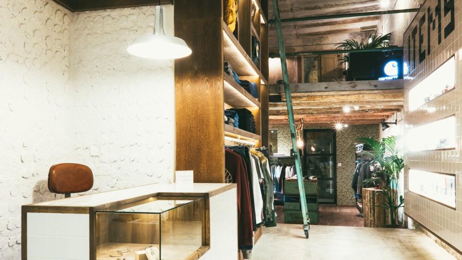 trait store tienda moda hipster en barcelona diariodesign