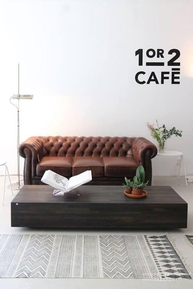 1or2 cafe