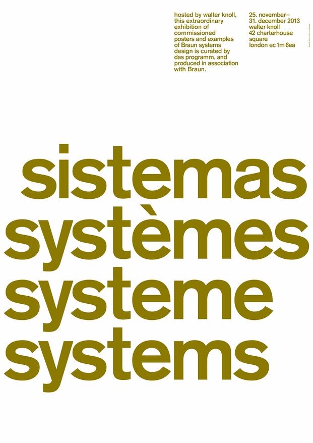 2 systems braun