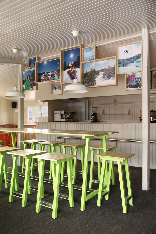 5 cafe 1900 valdelinares