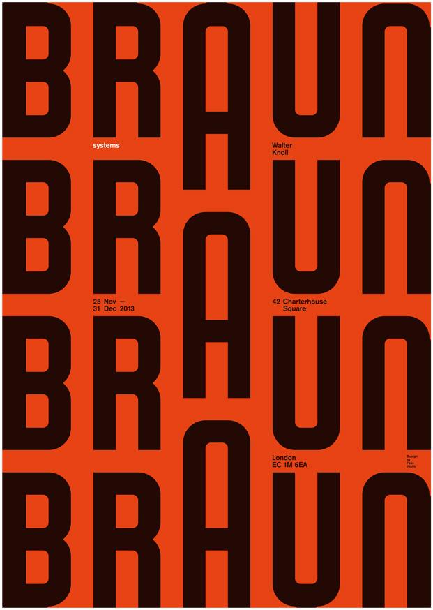 6 systems braun