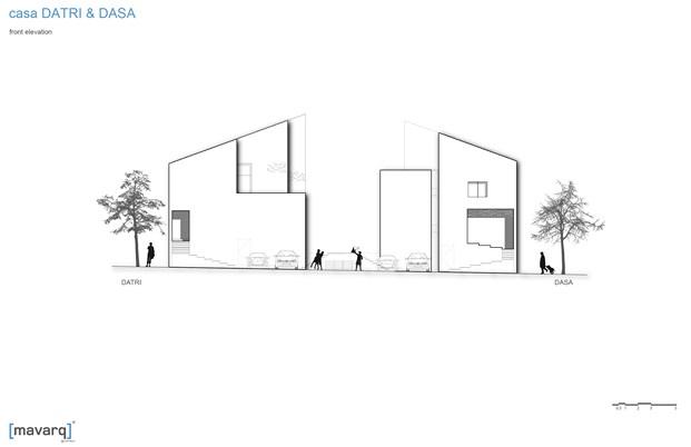 Casas Dasa y Datri de Mavarq 17 (Copiar)
