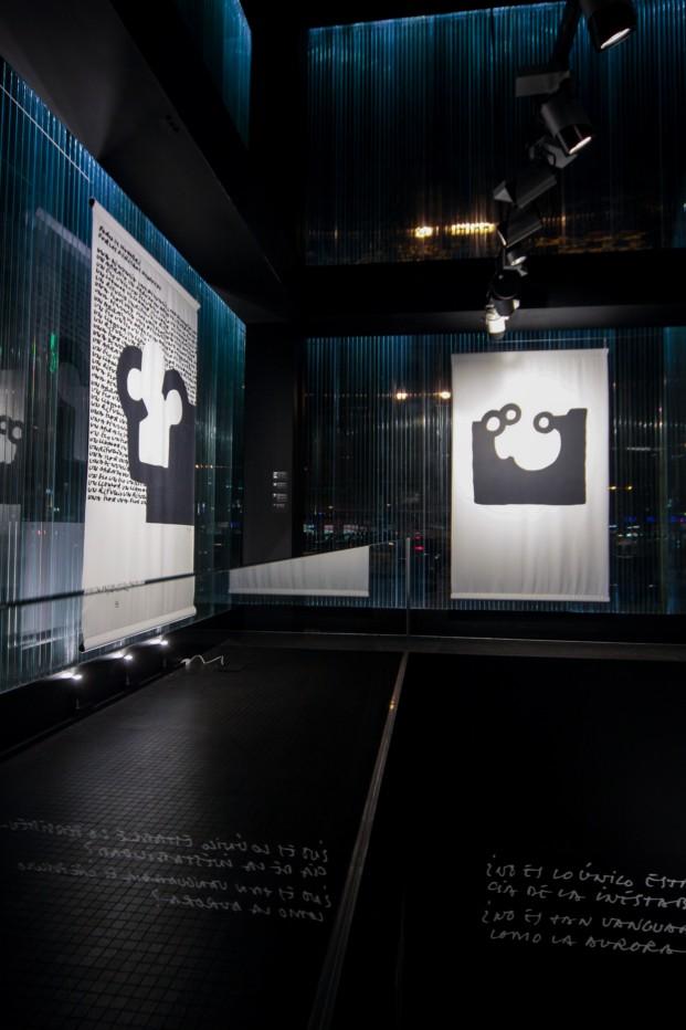Chillida en Roca Barcelona Gallery (3)