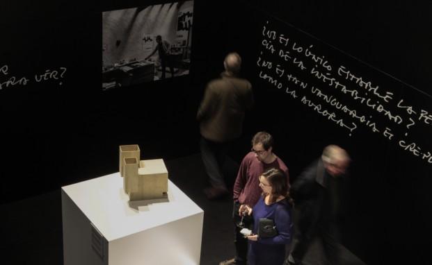 Chillida en Roca Barcelona Gallery (34)