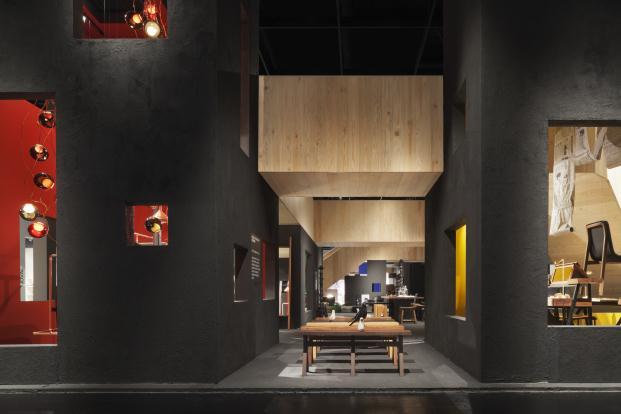 Das Haus 2015, Neri&Hu, imm cologne 2015