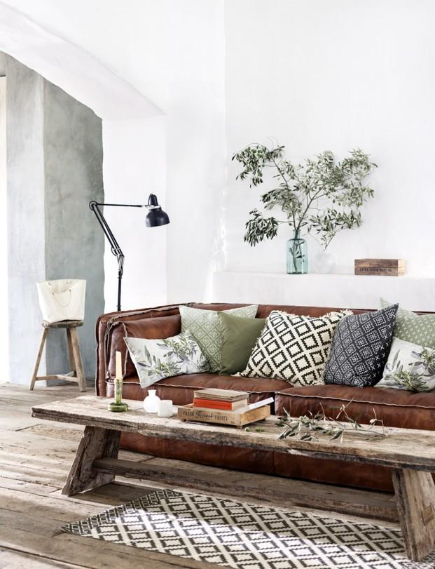 H&M online home