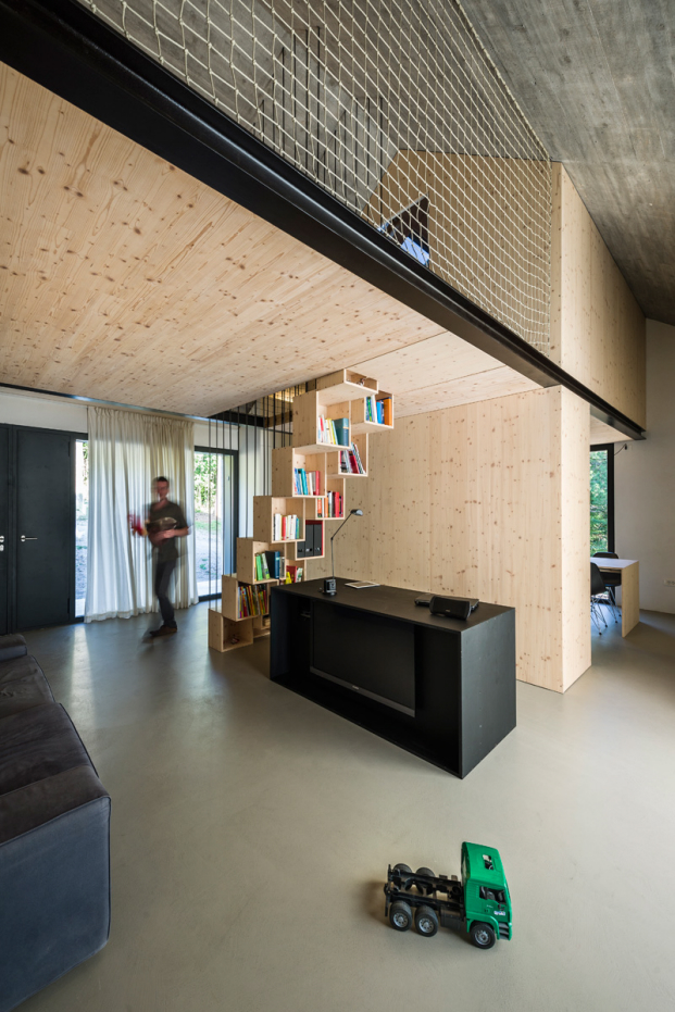 Karst House 06