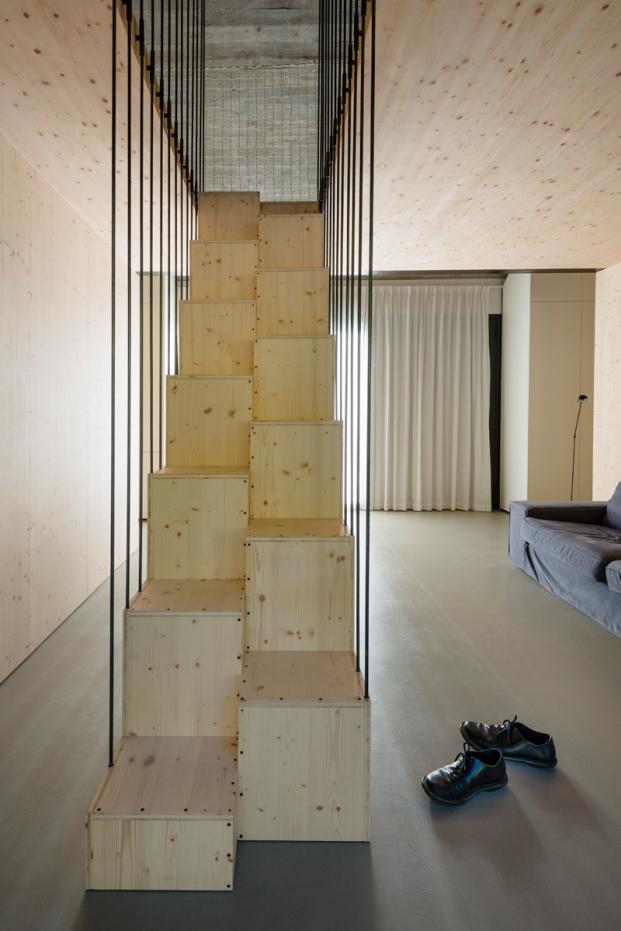 Karst House 09
