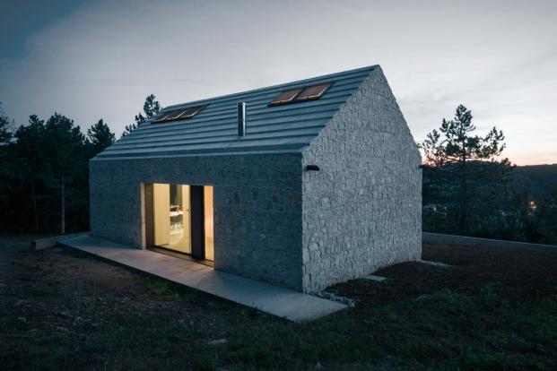 Karst House 17
