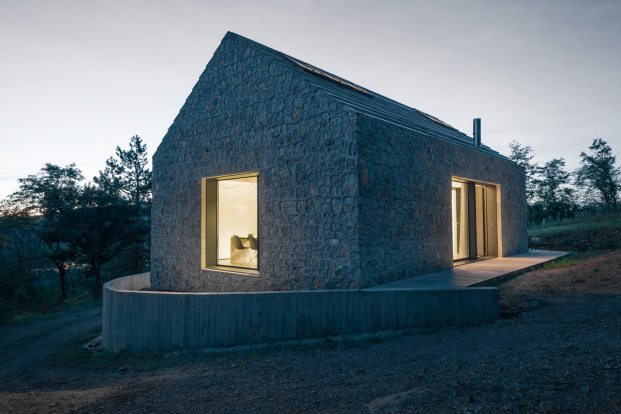 Karst House 18