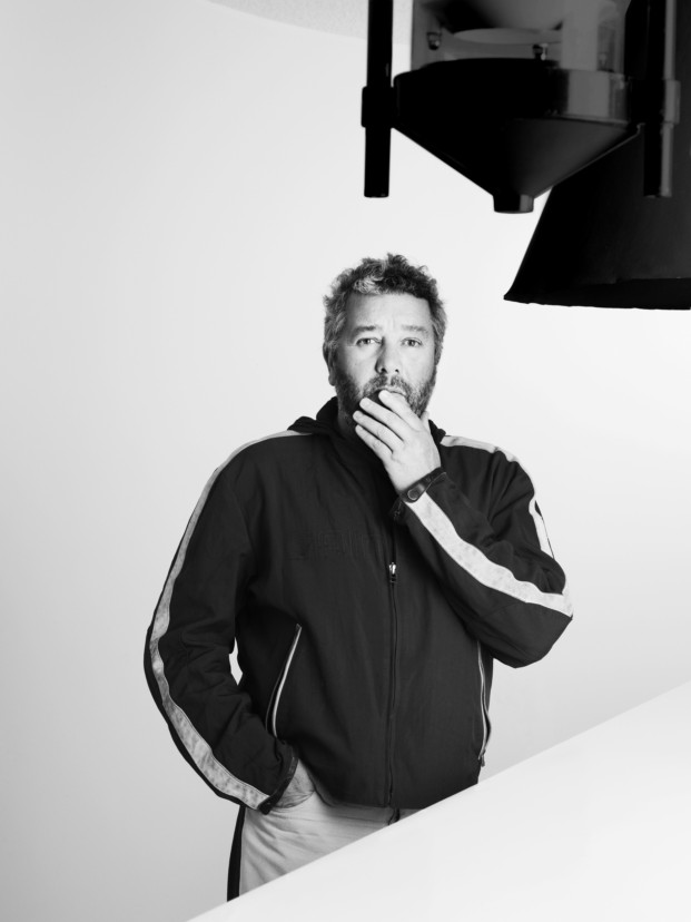 Philippe Starck mejor diseno domestico Wallpaper griferia axor diariodesign