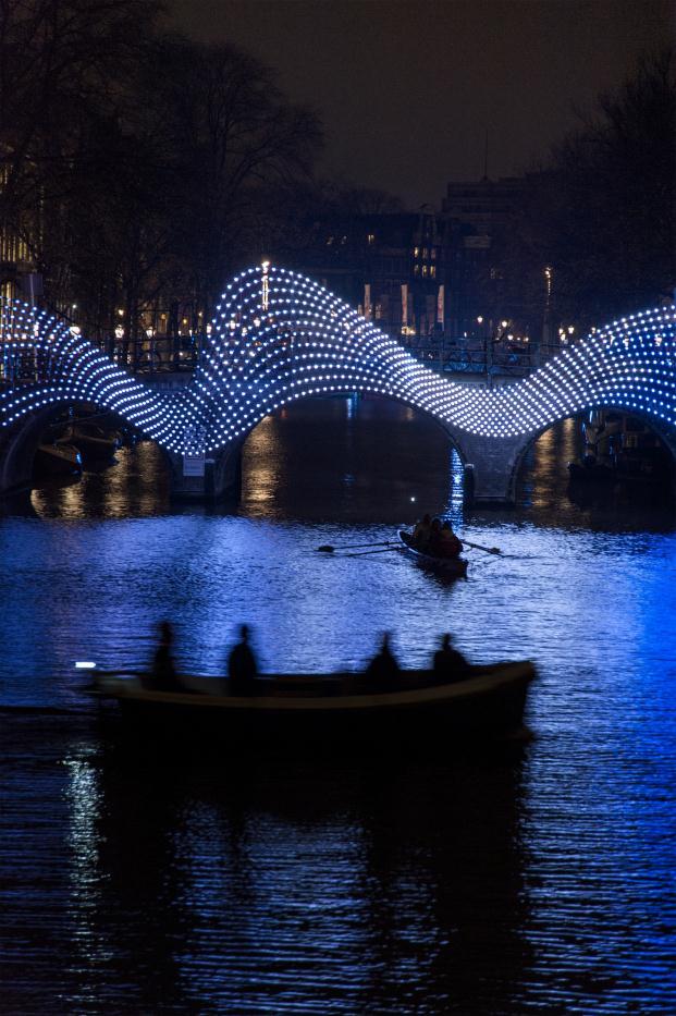 amsterdam light festival 2014 diariodesign