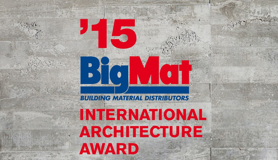 international architecture award 2015 apertura