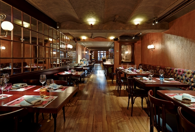 10 restaurante reñé