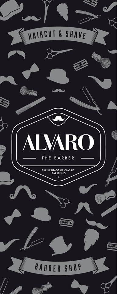 Alvaro de Barber Gráfica