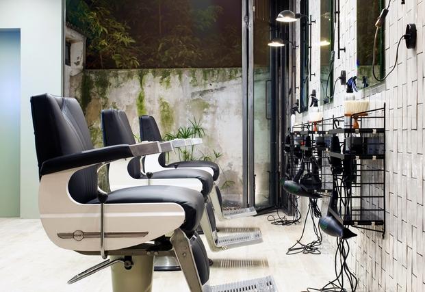 3 Alvaro The Barber