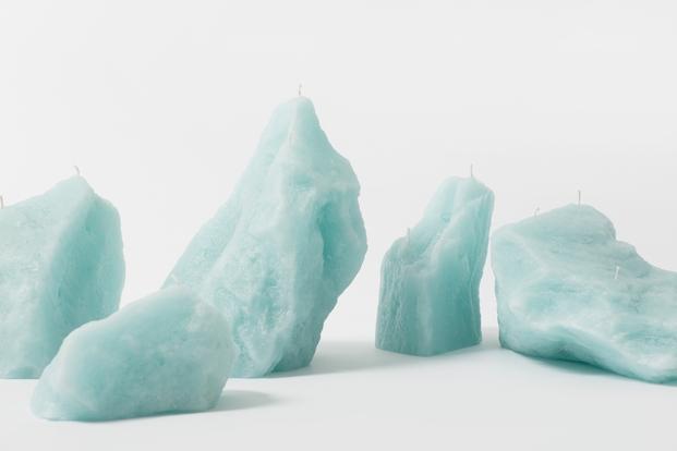 Glacier, de Brynjar Sigurdarson para PCM