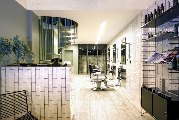 5 Alvaro The Barber