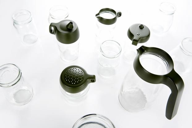 Jar Tops, de Jorre van Ast para Royal VKB