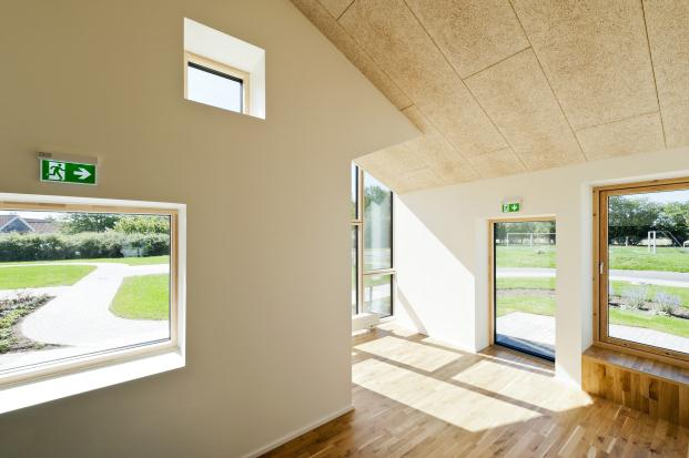 Children´s home og the future - Kerteminde