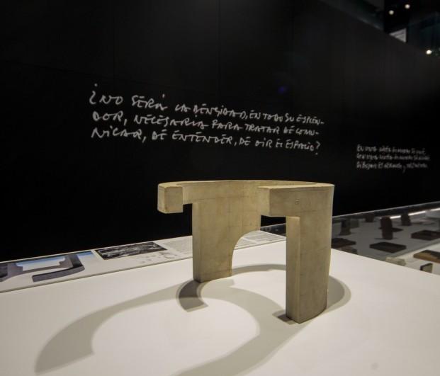 Chillida en Roca Barcelona Gallery (9)