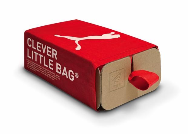 Clever Little Bag de Yves Behar