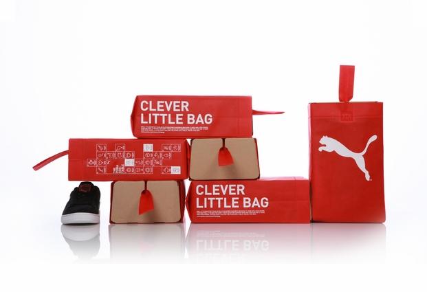 Clever Little Bag group de Yves Behar