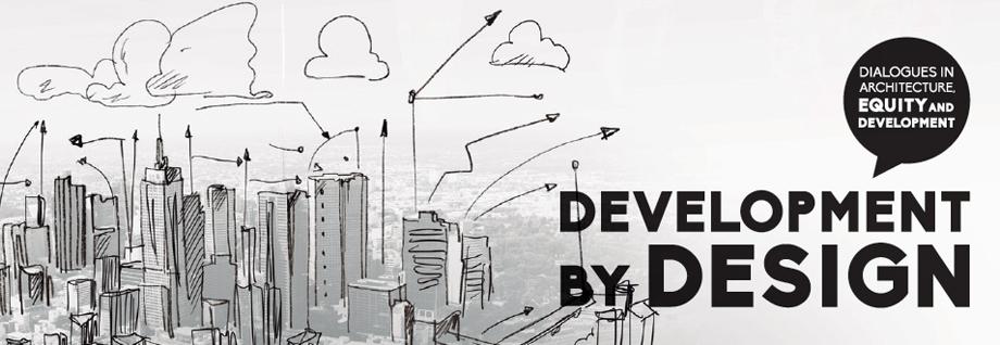 Development by design Apertura