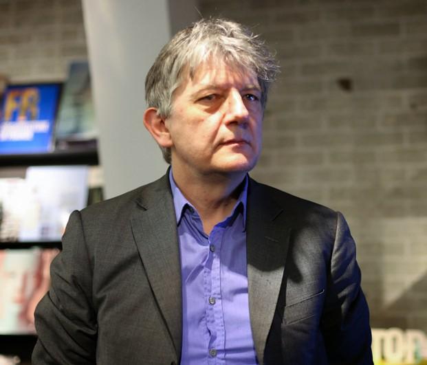 El autor, Deyan Sudjic