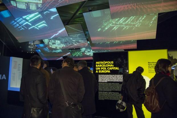 Expo Metrópolis BCN (8)