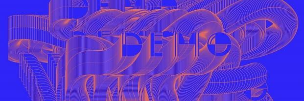 Imagen portada logo DEMO