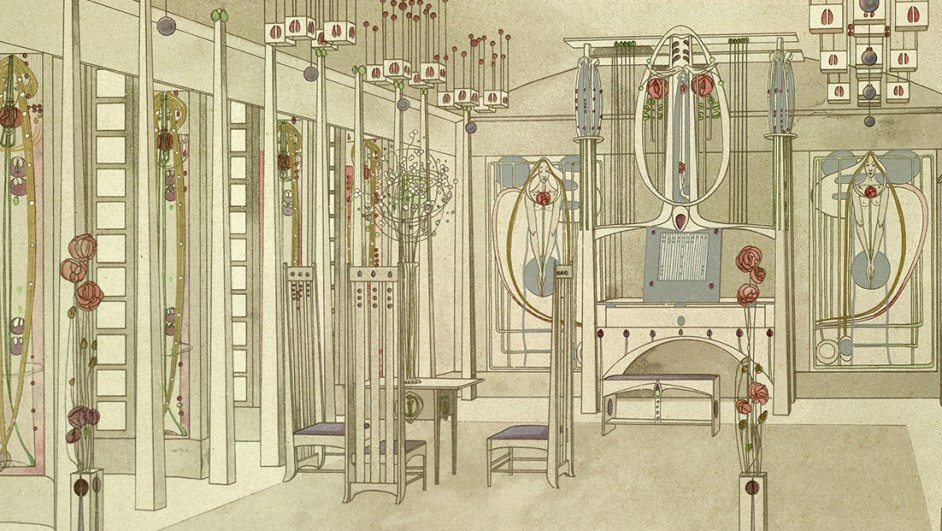 Mackintosh Architecture-Architecture Gallery-RIBA-RIBA-Library (1520x621)
