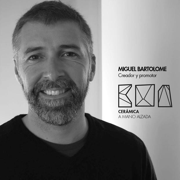 Miguel Bartalomé