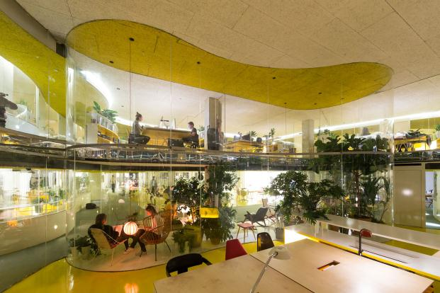 selgascano second home coworking londres diariodesign