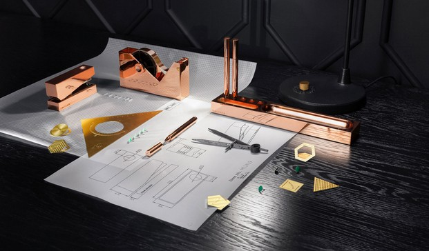 Tom dixon stationery