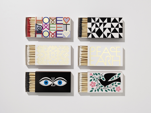 Vitra Alexander Girard Home Complements (1)