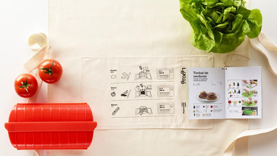 packaging lekue diariodesign