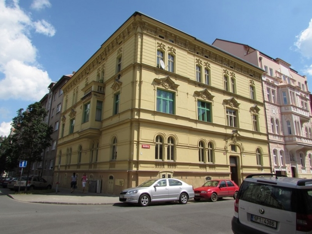 Bendova street adolf loos diariodesign