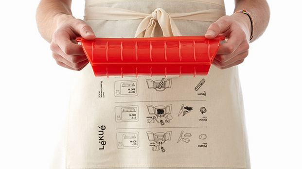 lekue packaging de nomond design barcelona diariodesign
