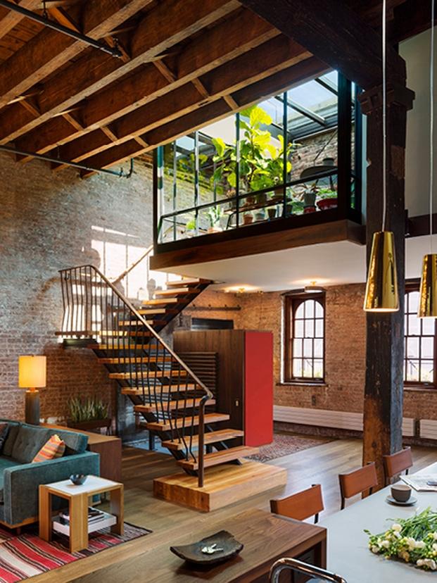 3 tribeca loft