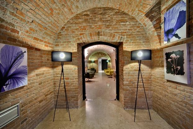5 barcelo brno palace