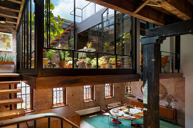 5 tribeca loft