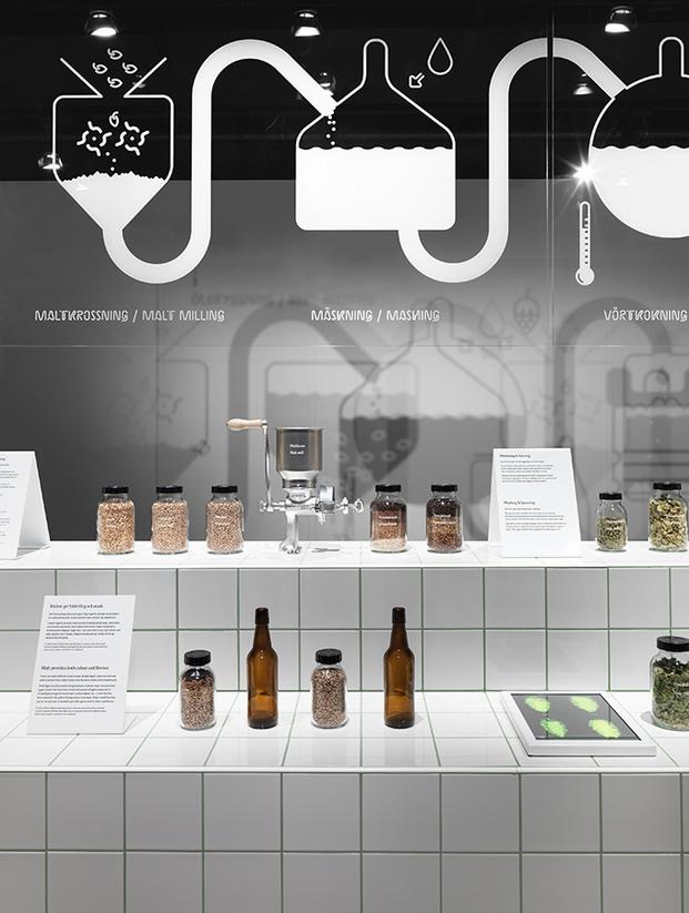 7 beer spritmuseum