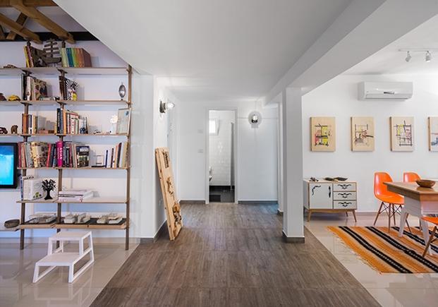 7 vivienda Moshav