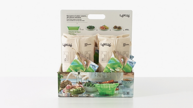 packaging lekue diariodesign