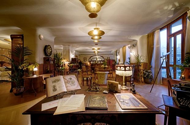 Casa Batlló Concurso Airbnb (2)